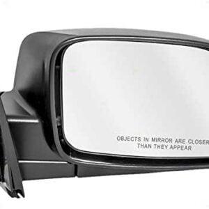 آینه کامل راست هیوندا سانتافه