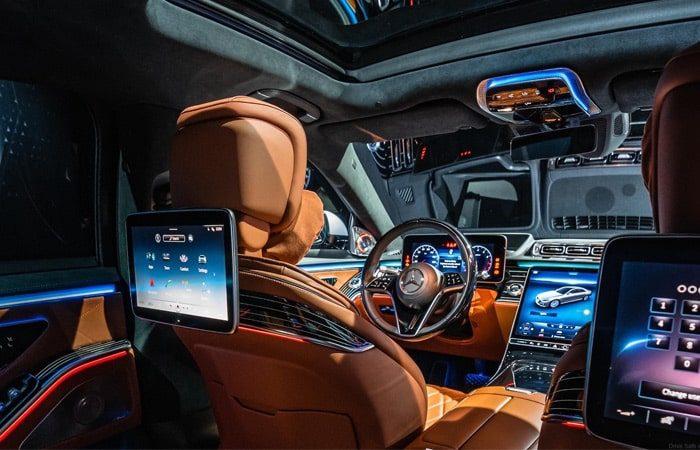 هیوندای بایون مدل 2021