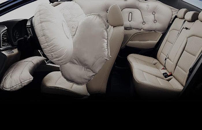 خرید لوازم یدکی هیوندا آزرا با کمترین قیمت