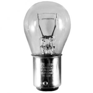 لامپ خطر عقب کیا