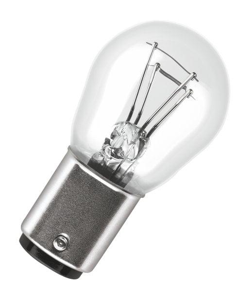 لامپ چراغ کیا
