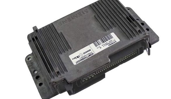 کامپیوتر ECU کیا موتور
