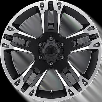 رینگ چرخ مدل های هیوندا