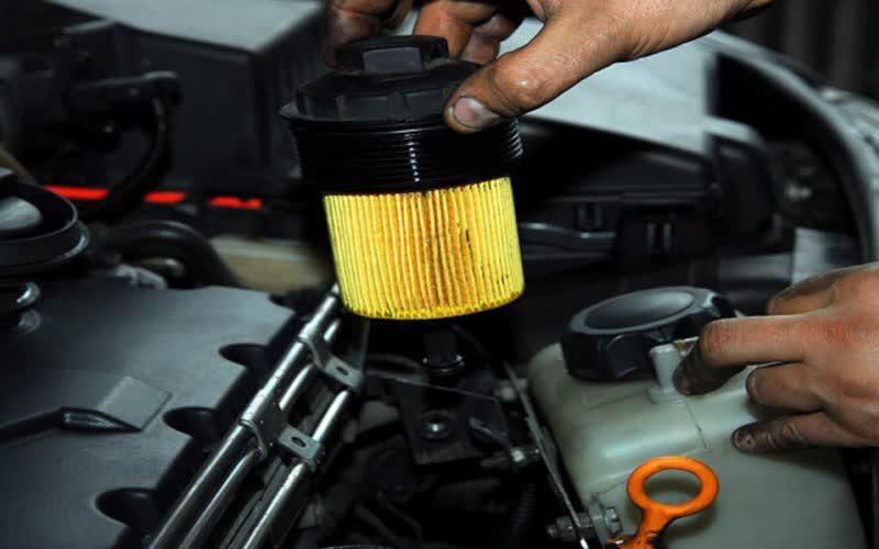 فیلتر بنزین هیوندا و کیا
